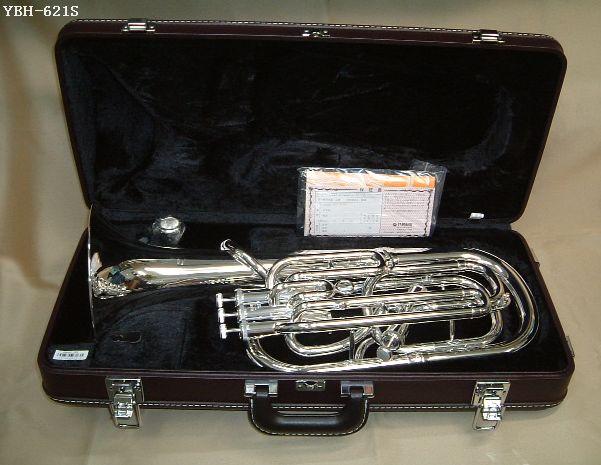 ヤマハ バリトンホルン YBH-621S 新品楽器 アウトレット楽器 中古楽器 リンツ楽器